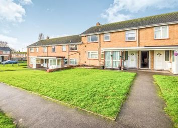 Thumbnail 2 bed maisonette for sale in Scott Way, Chase Terrace, Burntwood, Staffordshire