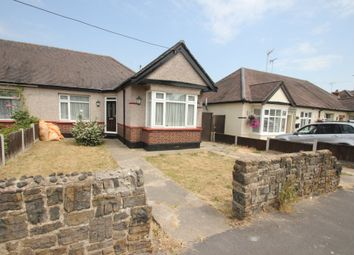 Thumbnail 3 bed semi-detached bungalow for sale in Stambridge Road, Rochford