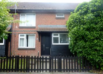Thumbnail 1 bed terraced house to rent in Hoveton Road, Thamesmead, London