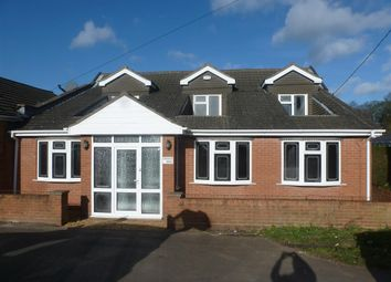 Thumbnail 3 bed semi-detached house to rent in High Road, Wisbech St. Mary, Wisbech