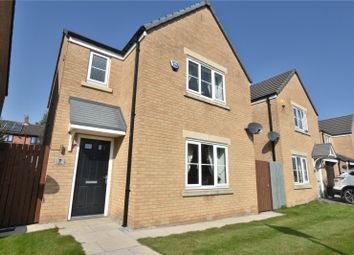 Thumbnail 3 bed detached house for sale in Aspen Way, Whinmoor, Leeds, West Yorkshire