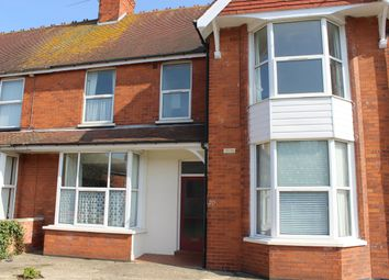 Thumbnail 1 bedroom flat to rent in Lumley Avenue, Skegness, Lincolnshire