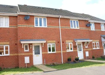 Thumbnail 2 bedroom terraced house for sale in Beckett Road, Andover