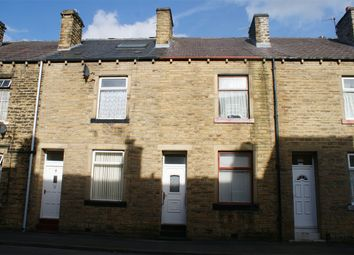 Thumbnail 2 bed terraced house for sale in Craven Road, Keighley, West Yorkshire