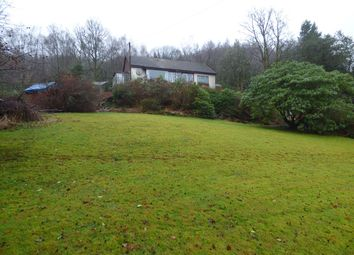 Thumbnail 3 bed bungalow for sale in Tarbet, Arrochar