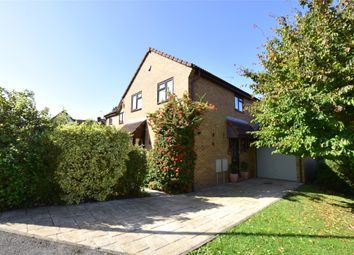 Worthy Close, Kingswood, Bristol BS15. 4 bed detached house