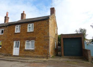 Thumbnail 2 bed end terrace house for sale in Main Street, Lyddington, Oakham