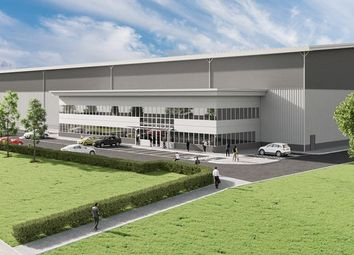 Thumbnail Light industrial to let in Academy Business Park, Lees Road, Knowsley, Merseyside