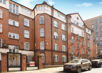 Thumbnail 2 bed flat for sale in Churchway, Kings Cross, London