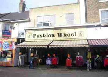 Thumbnail Retail premises to let in Regent Road, Great Yarmouth, Norfolk