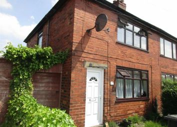 Thumbnail 3 bed semi-detached house for sale in Douglas Road, Leigh, Lancashire