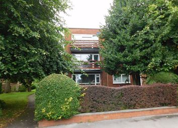Thumbnail 2 bed flat for sale in Mile End Lane, Mile End, Stockport