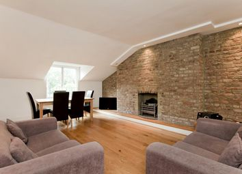 Thumbnail 2 bed property for sale in Holland Road, London