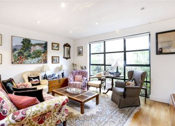 Thumbnail 2 bed mews house for sale in Lyle Park, 57 Putney Hill, London