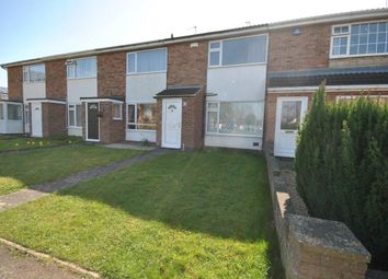 Thumbnail 2 bed town house to rent in Avenue Road, Sileby, Loughborough