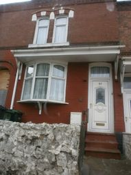 Thumbnail 1 bed terraced house to rent in Church Road, Smethwick