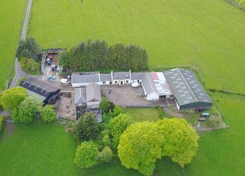 Thumbnail Farm for sale in Darvel, Ayrshire