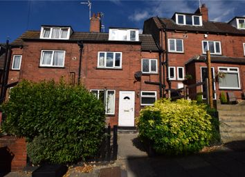 Thumbnail 2 bedroom terraced house for sale in Woodside Terrace, Leeds, West Yorkshire