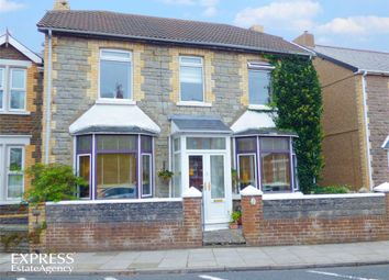 Thumbnail 3 bed semi-detached house for sale in South Road, Porthcawl, Mid Glamorgan