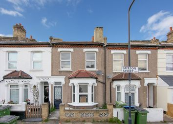 Thumbnail 2 bedroom terraced house to rent in Bateson Street, London