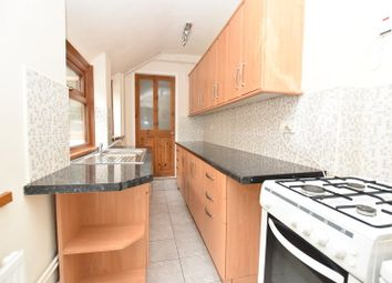 Thumbnail 2 bed terraced house to rent in Mayne Street, Hanford, Stoke On Trent