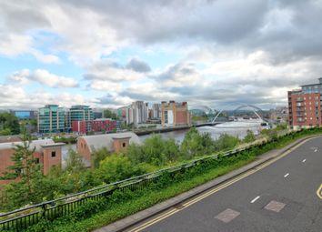 City Road, Newcastle Upon Tyne NE1. 1 bed flat