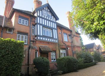 Thumbnail 3 bed property to rent in Charters Road, Sunningdale, Ascot