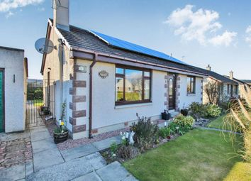 Thumbnail 3 bed bungalow for sale in Old Milnafua Road, Alness
