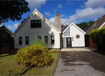 Thumbnail 4 bedroom detached house for sale in Eden Low, Mansfield Woodhouse