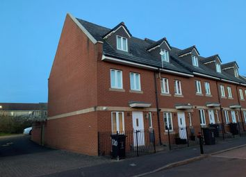 3 bed town house for sale in Swindon, Wiltshire SN2