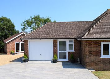 Thumbnail 5 bed semi-detached house for sale in Park Way, Hastings