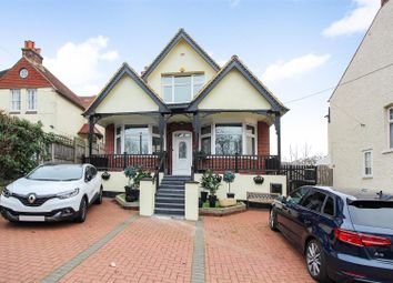 Thumbnail 3 bed detached house for sale in Sturry Hill, Sturry, Canterbury