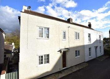 Thumbnail 3 bed semi-detached house for sale in New Road, Pill, Bristol