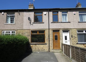 Thumbnail 3 bed terraced house to rent in Carrbottom Grove, Bradford