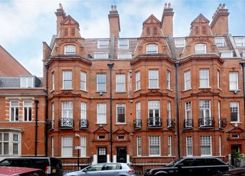 Thumbnail 2 bed flat for sale in Thackeray House, 1-3 Culford Gardens, London