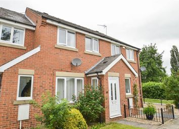 Thumbnail 2 bedroom town house to rent in Stephenson Way, York