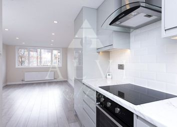 Thumbnail 1 bedroom flat for sale in Verney House, Jerome Crescent, London