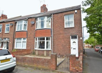 Thumbnail 2 bed flat to rent in Salisbury Avenue, North Shields