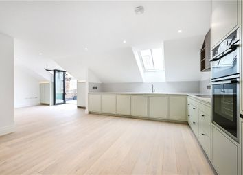 Thumbnail 1 bedroom flat for sale in Stone House, Weymouth Street, London