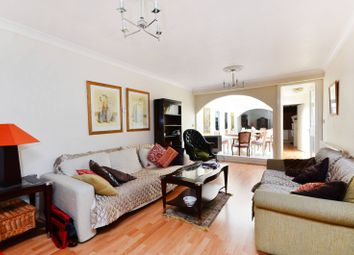 Thumbnail 3 bed flat to rent in Porchester Square, Bayswater