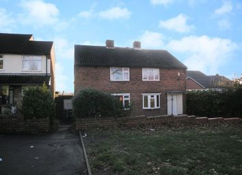 2 bed semi-detached house for sale in Brierley Hill, Pensnett, High Street DY5
