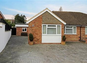 Thumbnail 3 bedroom bungalow for sale in Windrush Road, Swindon