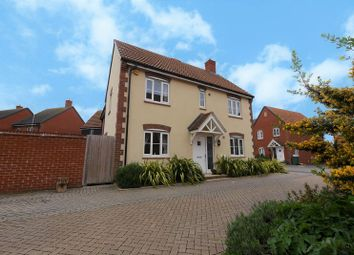 Thumbnail 3 bed semi-detached house for sale in Lime Walk, Didcot