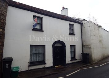 Thumbnail 2 bedroom semi-detached house to rent in High Street, Caerleon, Newport.