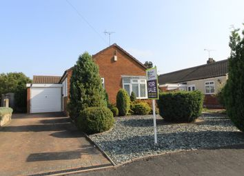Thumbnail 5 bed detached bungalow for sale in Old Eaton Road, Rugeley