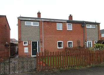 Thumbnail 2 bed property for sale in Cae Seren, Ruthin