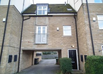 Thumbnail 2 bed flat to rent in Kingsdale Close, Menston, Ilkley
