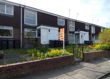 Thumbnail 2 bedroom flat to rent in Middleham Road, Newton Hall, Durham