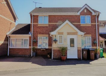 Thumbnail 3 bed detached house for sale in Howells Close, Bestwood Park