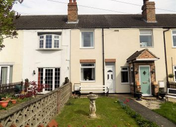 Thumbnail 3 bed property for sale in Works Lane, Barnstone, Nottingham
